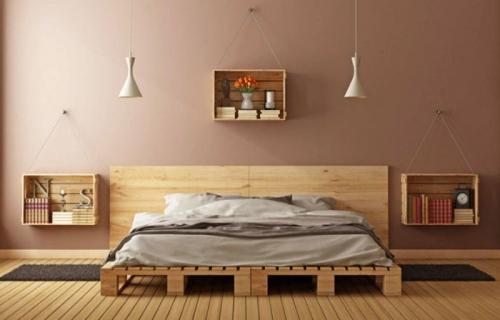 Cách làm giường ngủ giá rẻ dưới 1 triệu tphcm - Tin tức