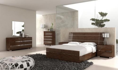 Giường gỗ công nghiệp GN4010 - Giường ngủ
