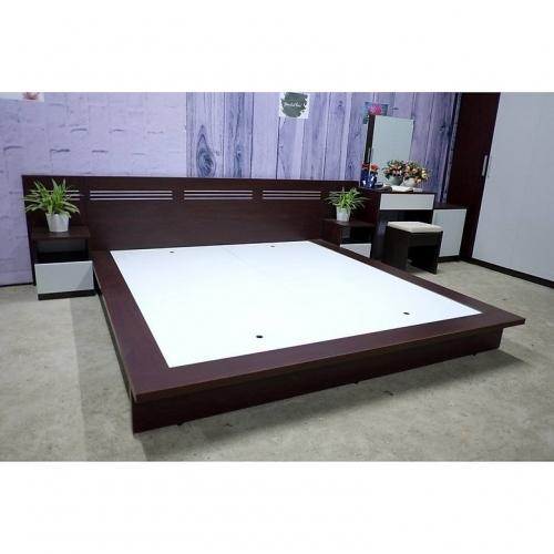 Giường gỗ công nghiệp GN4024 - Giường ngủ