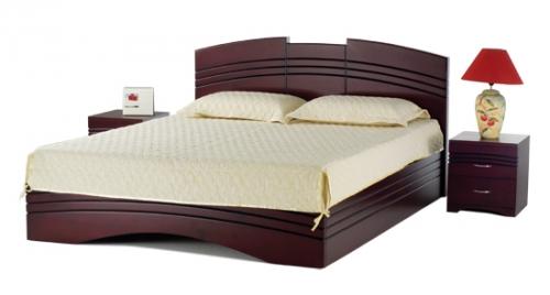 Giường gỗ công nghiệp GN4026 - Giường ngủ