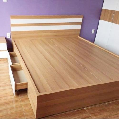 Giường gỗ công nghiệp GN4029 - Giường ngủ