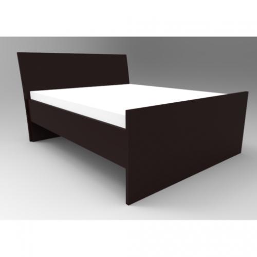 Giường gỗ công nghiệp GN4044 - Giường ngủ