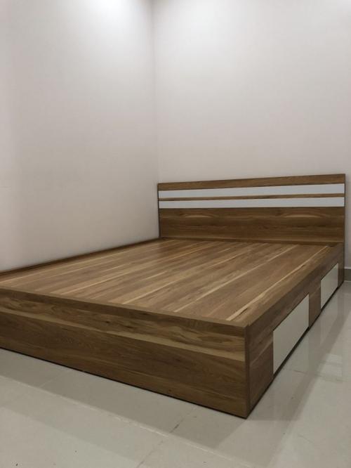 Giường gỗ công nghiệp GN4046 - Giường ngủ