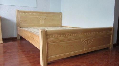 Giường gỗ công nghiệp GN4052 - Giường ngủ