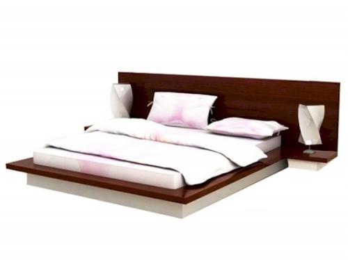 Giường gỗ công nghiệp GN4059 - Giường ngủ