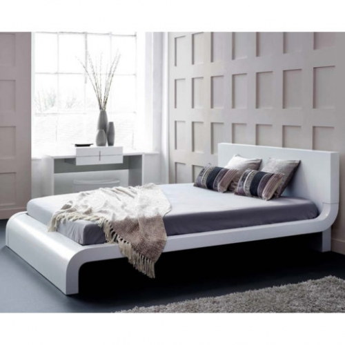 Giường gỗ công nghiệp GN4062 - Giường ngủ
