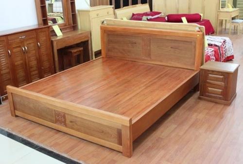 Giường hộp là gì? 4 mẫu giường hộp đẹp tuyệt vời - Tin tức