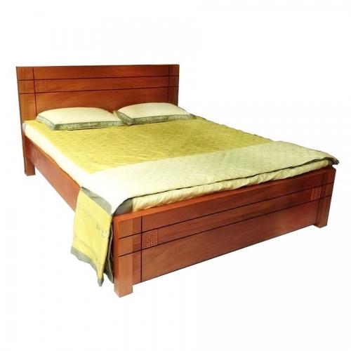 Giường ngủ gỗ Đinh Hương hiện đại - Giường ngủ
