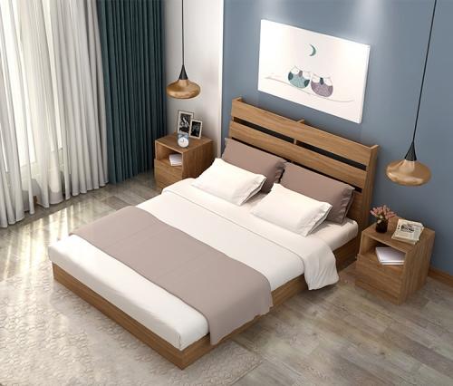 Những mẫu giường ngủ đẹp không thể thiều cho không gian phòng ngủ của bạn - Tin tức