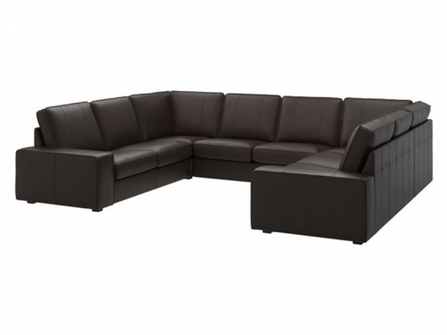 Sofa chữ u hiện đại SF121-005 - Sofa