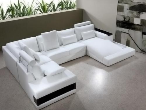 Sofa chữ u hiện đại SF121-109 - Sofa