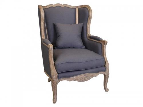 Sofa đơn cổ điển SF141-002 - Sofa