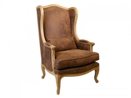 Sofa đơn cổ điển SF141-003 - Sofa