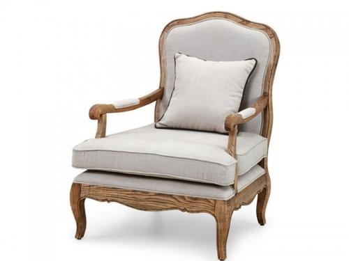 Sofa đơn cổ điển SF141-005 - Sofa