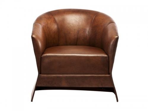 Sofa đơn cổ điển SF141-010 - Sofa