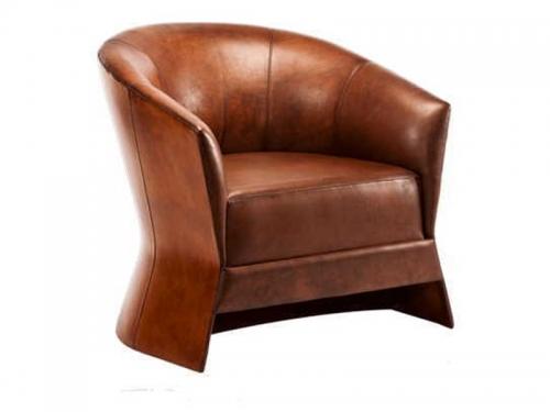 Sofa đơn cổ điển SF141-016 - Sofa