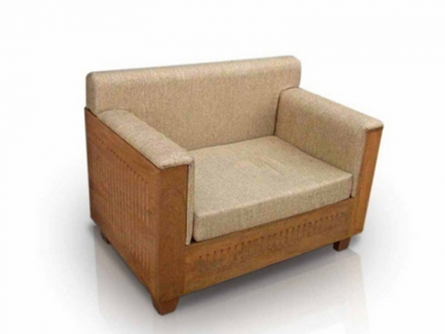 sofa đơn hiện đại SF141-013 - Sofa