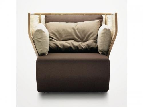 sofa đơn hiện đại SF141-026 - Sofa