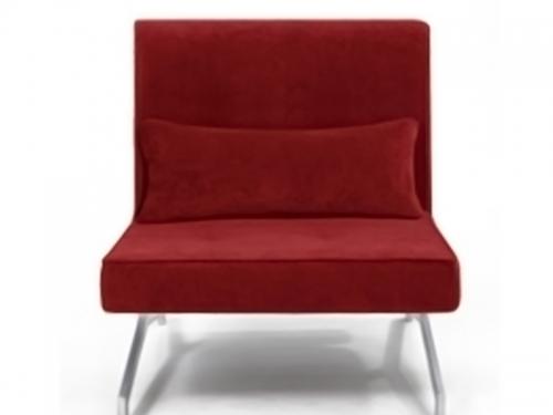 sofa đơn hiện đại SF141-037 - Sofa