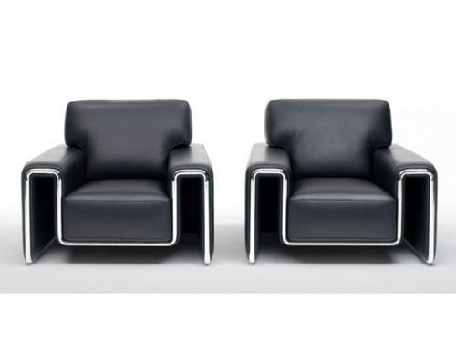 sofa đơn hiện đại SF141-040 - Sofa
