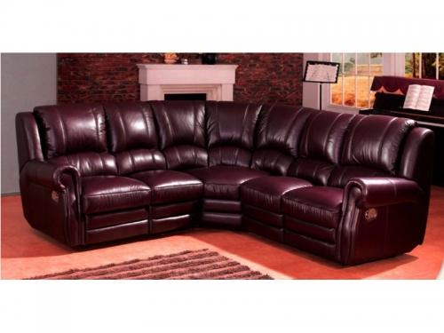 Sofa góc cổ điển SF112-012 - Sofa