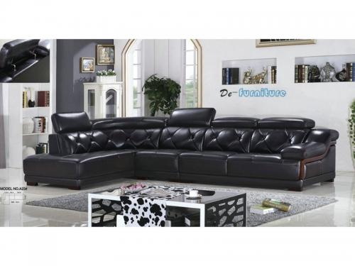 Sofa góc cổ điển SF112-025 - Sofa
