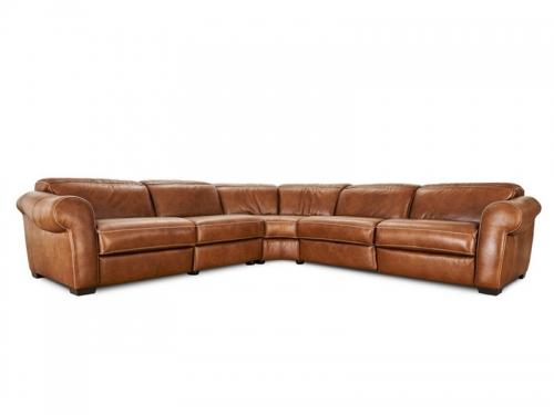 Sofa góc cổ điển SF112-031 - Sofa