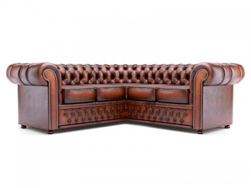 Sofa góc cổ điển SF112-033 - Sofa