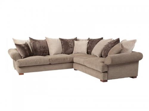 Sofa góc hiện đại SF111-002 - Sofa