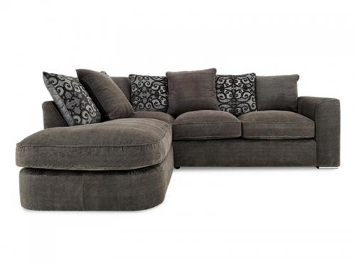 Sofa góc hiện đại SF111-007 chữ L  - Sofa