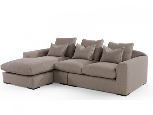 Sofa góc hiện đại SF111-026 - Sofa