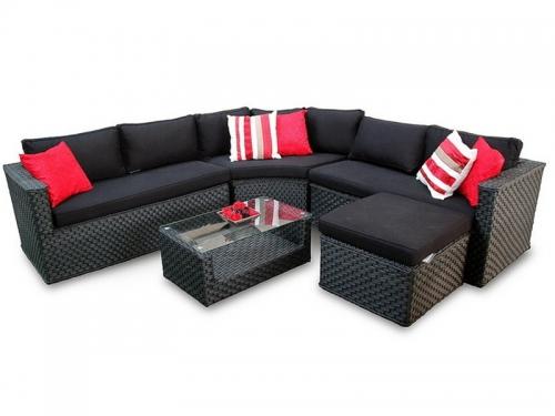 Sofa góc hiện đại SF111-034 - Sofa