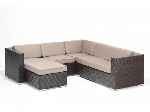 Sofa góc hiện đại SF111-046 - Sofa