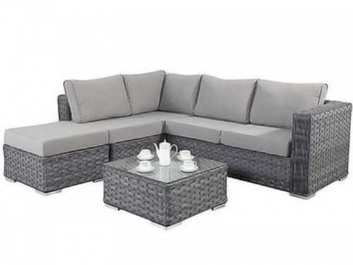 Sofa góc hiện đại SF111-047 - Sofa
