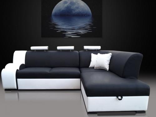 Sofa góc hiện đại SF111-106 - Sofa