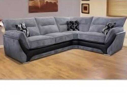Sofa góc hiện đại SF111-107 - Sofa