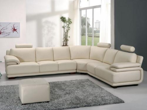 Sofa góc hiện đại SF111-110 - Sofa