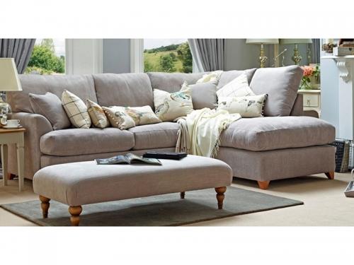 Sofa góc hiện đại SF111-122 - Sofa