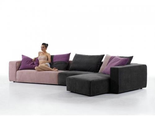 Sofa góc hiện đại SF111-129 - Sofa