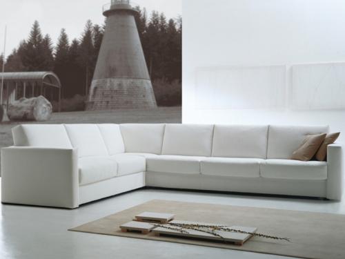 Sofa góc hiện đại SF111-140 - Sofa