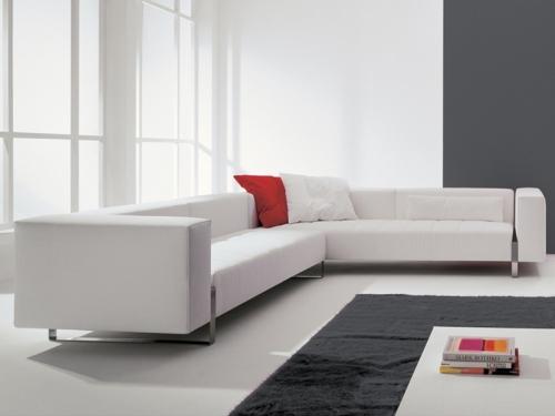Sofa góc hiện đại SF111-141 - Sofa
