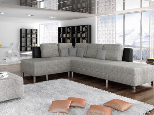 Sofa góc hiện đại SF111-147 - Sofa