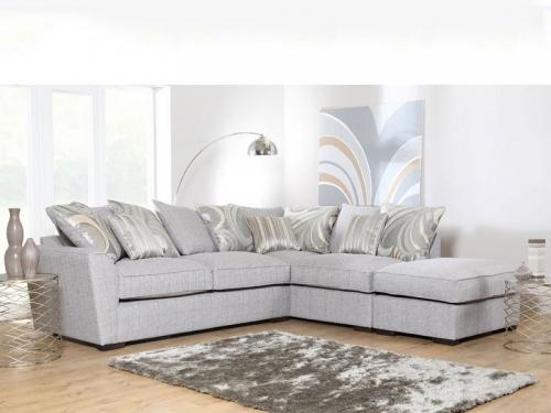 Sofa góc hiện đại SF111-164 - Sofa
