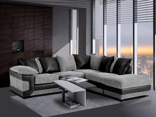 Sofa góc hiện đại SF111-172 - Sofa