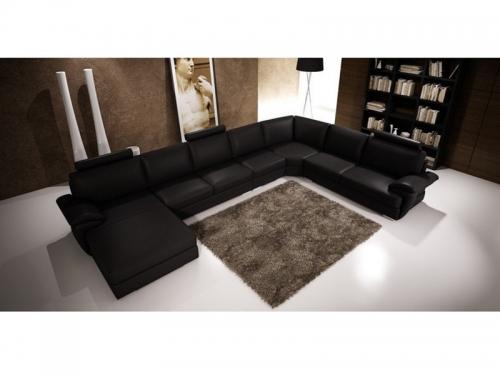Sofa góc hiện đại SF111-175 - Sofa