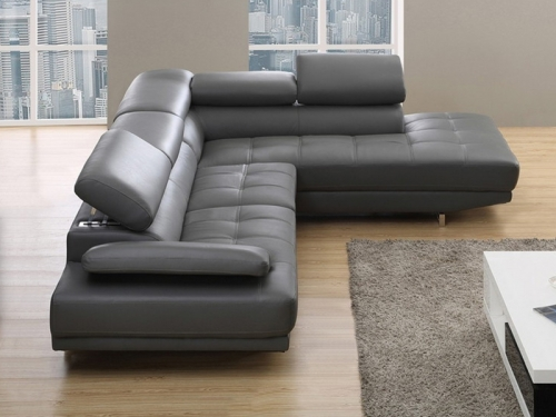Sofa góc hiện đại SF111-176 - Sofa