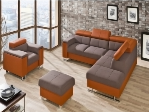 Sofa góc hiện đại SF111-183 - Sofa