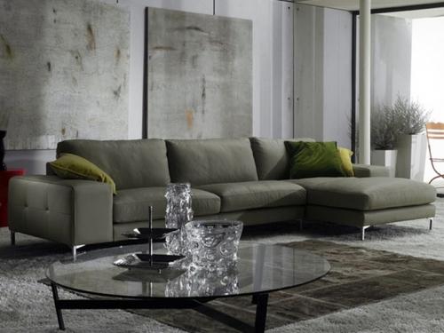 Sofa góc hiện đại SF111-185 - Sofa
