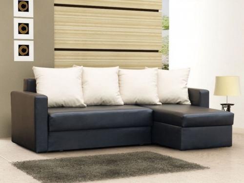 Sofa góc hiện đại SF111-187 - Sofa