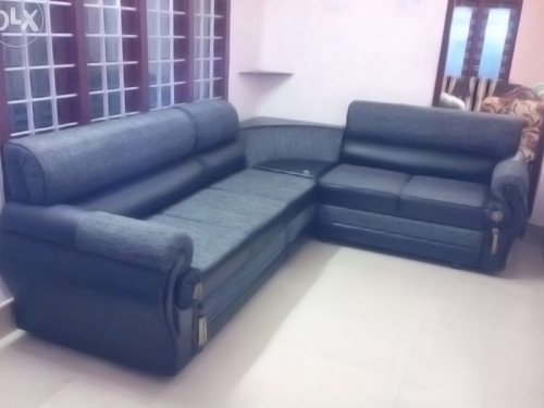 Sofa góc hiện đại SF111-191 - Sofa
